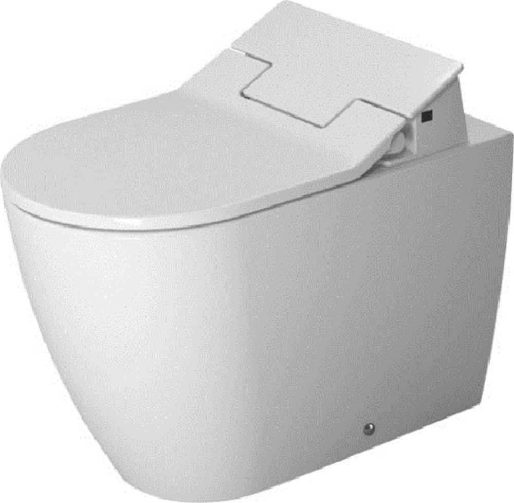 ME by Starck Toilet,Duravit, ME By Starck, Water Closets-W.C-Toilets ,Floor Standing Toilets